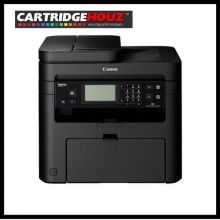 Canon imageCLASS MF237w All-in-One Printer (Print, Scan, Copy, Fax) with Network, WIFI, PC Fax