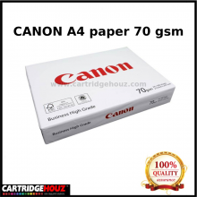 Canon A4 Business High Grade Paper 70gsm 500 sheets